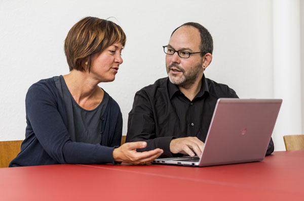 Web-Kurs mit Andi Jacomet